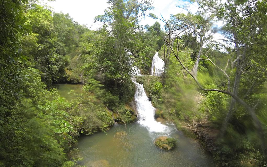 Ceita Corê Cachoeiras