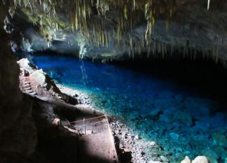 Gruta do Lago Azul | Bonito MS