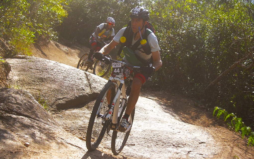 Corrida De Aventura Haka Race 2016 Mountain Bike