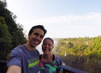Maratona Foz do Iguaçu 2016
