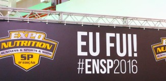 Expo Nutrition 2016