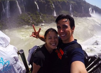 Foz do Iguaçu - Cataratas do Iguaçu