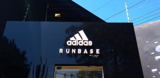Adidas Runbase São Paulo