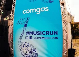 Live Music Run Etapa Mix