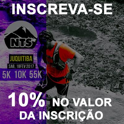 NTS Nas Trilhas Da Serra Trail Run Inscreva-se