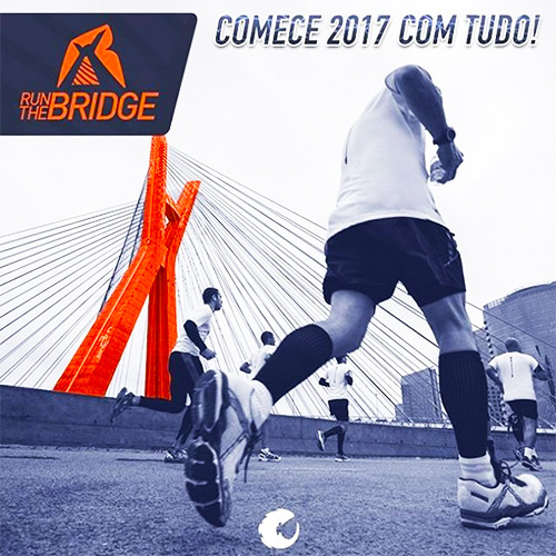 Run The Bridge 2017 Corra a Ponte