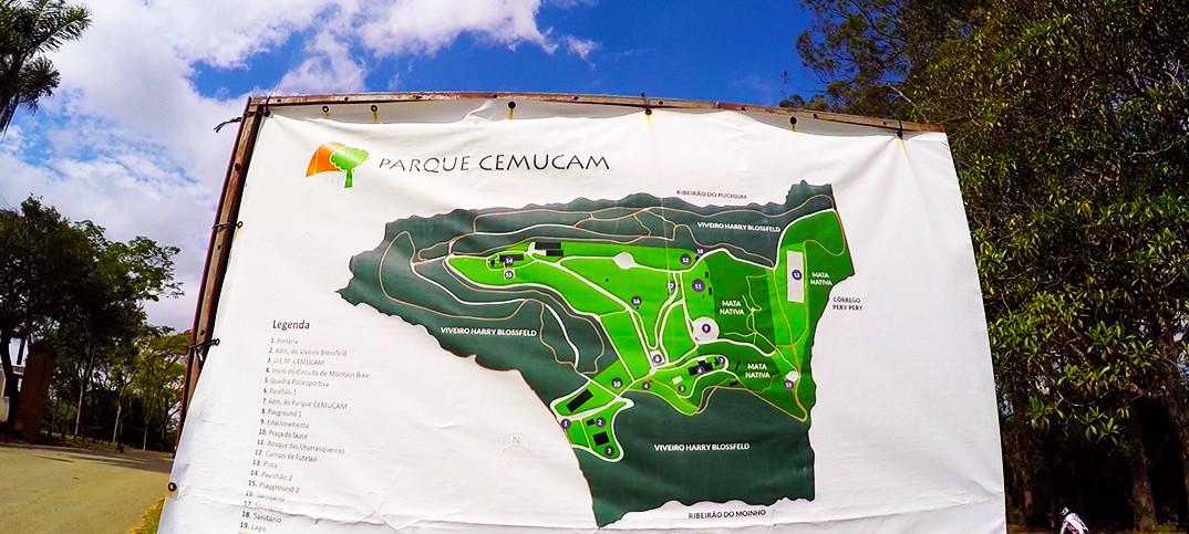 Parque Cemucam