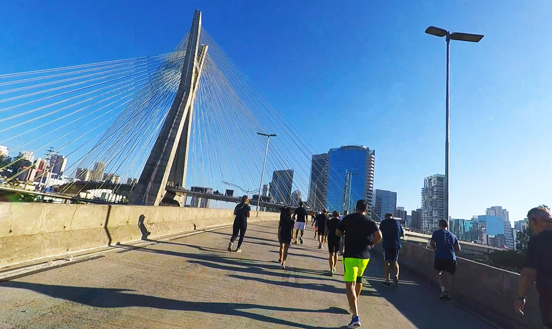 Run The Bridge 2017 Ponte