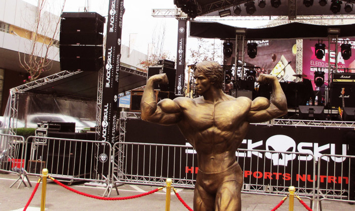 Arnold Classic South America 2017