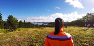 Corrida Amigos da Montanha Trail Running Etapa Tigre