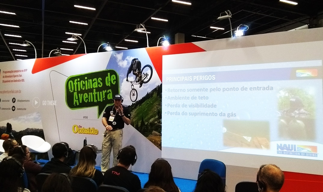 adventure sports fair 2017 congresso 2