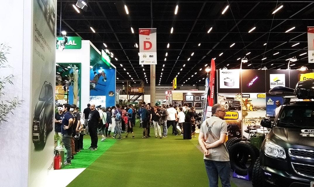 adventure sports fair 2017 corredores