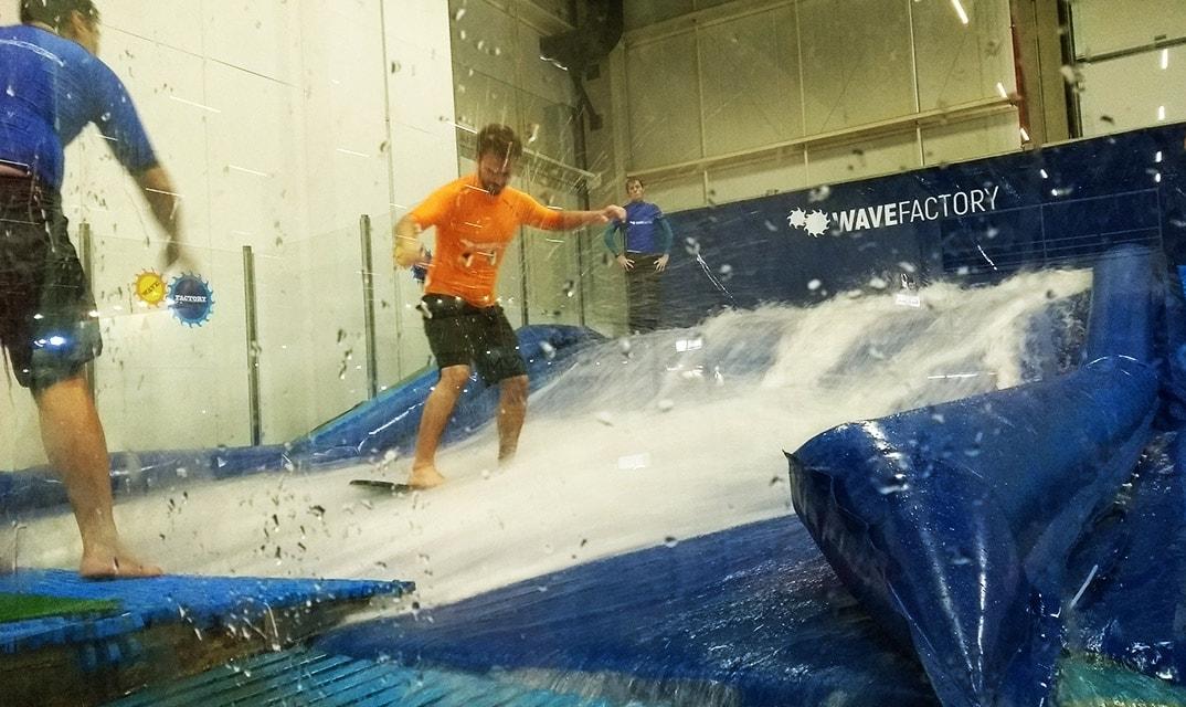 adventure sports fair 2017 surf