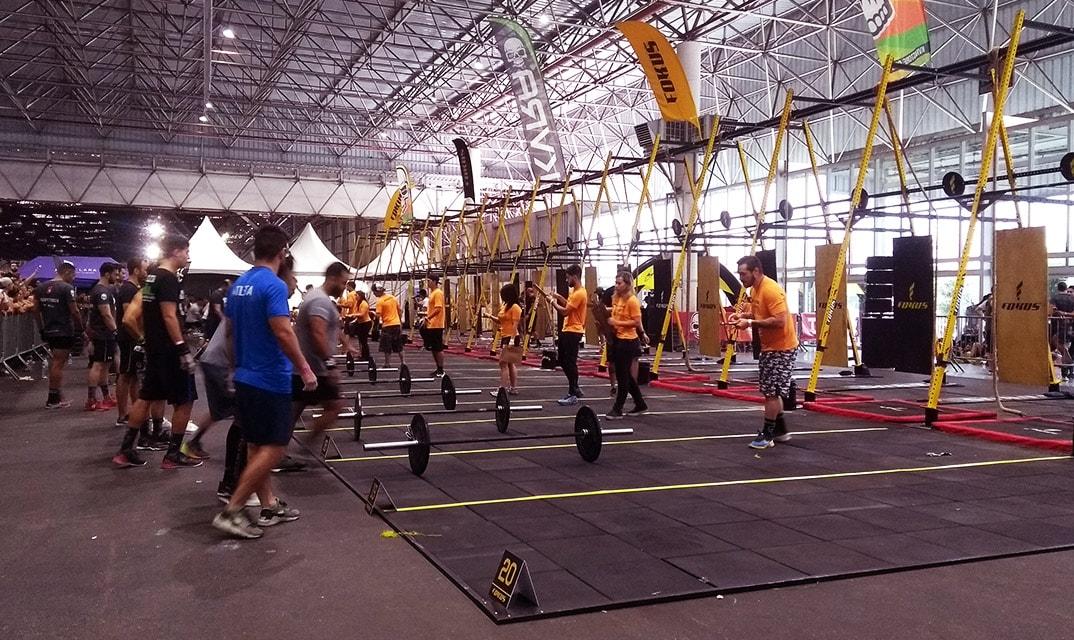brasil trading fitness fair competições kvra games