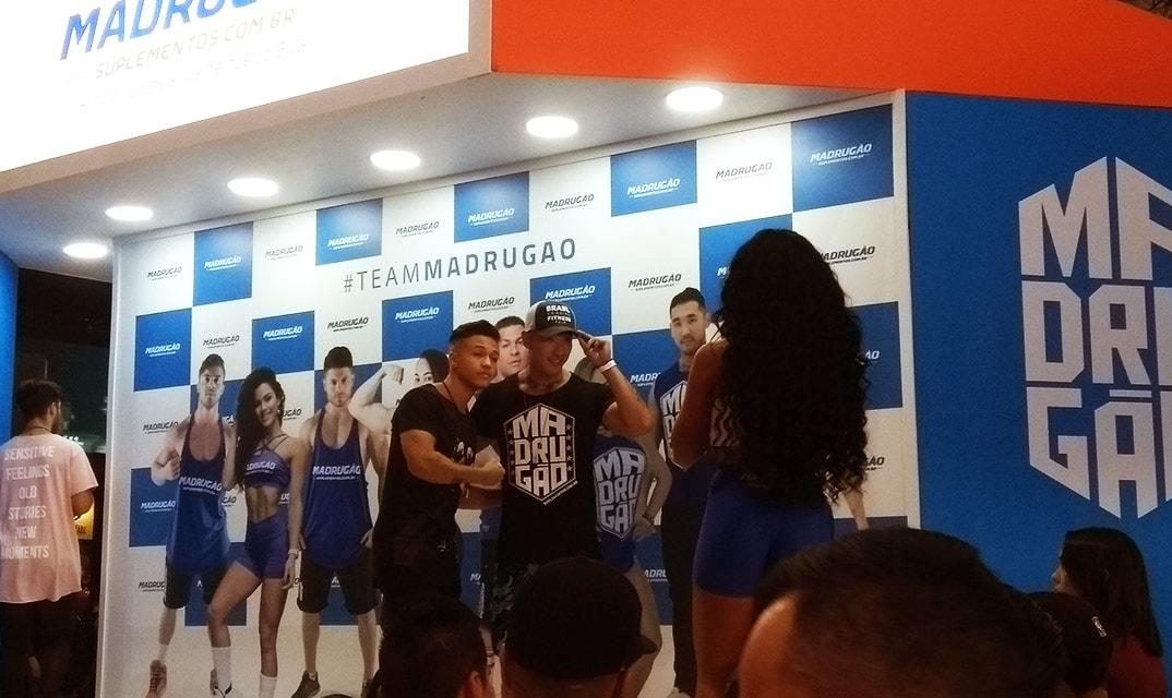 brasil trading fitness fair mauro
