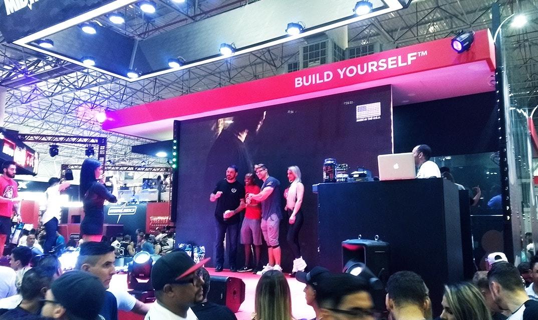 brasil trading fitness fair team nogueira