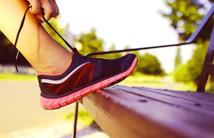 Correr 5km