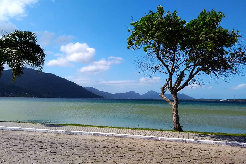 Florianópolis Lagoa da Conceição