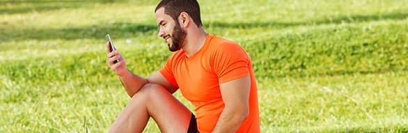 Aplicativos Fitness Grátis Treinando