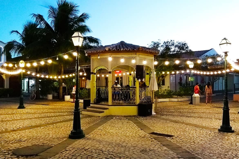 Costa do Sauípe - Bahia - vila