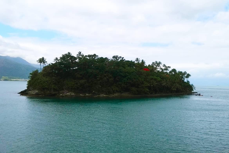ilhabela ilha das cabras
