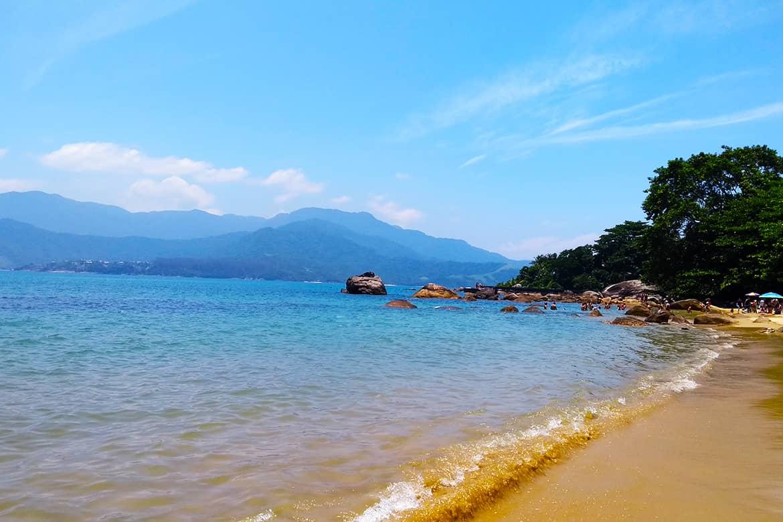 ilhabela praia julião