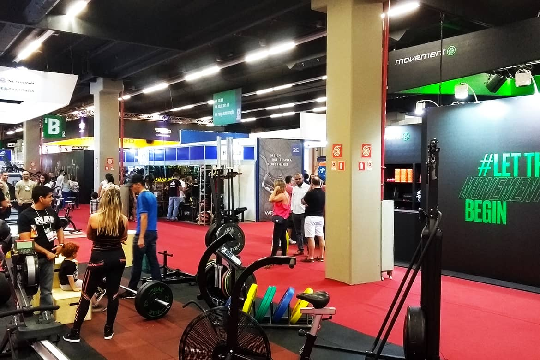 fitness brasil são paulo equipamentos