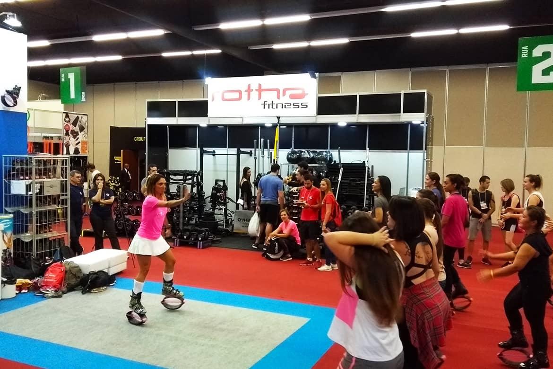 fitness brasil são paulo jump