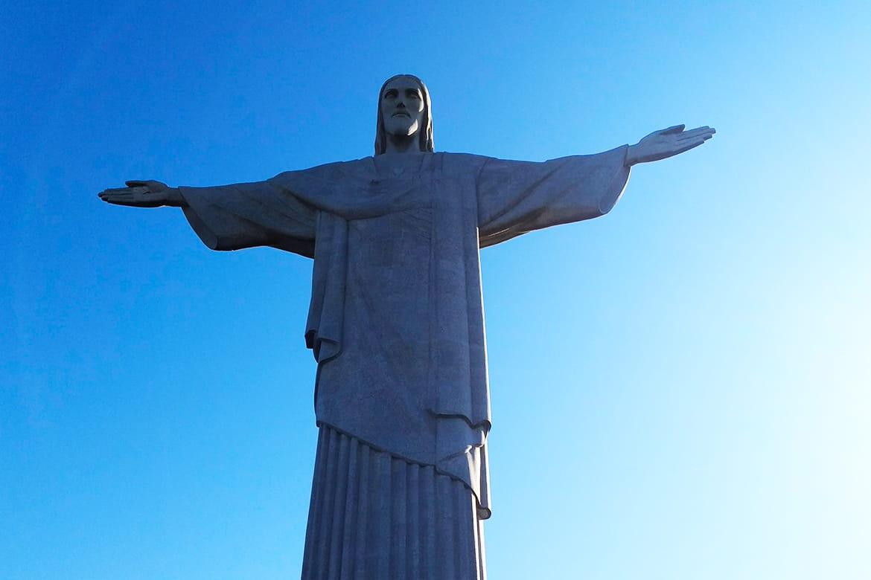 wings for life world run 2018 rio de janeiro cristo redentor