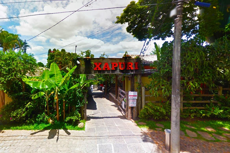 belo horizonte restaurante xapuri